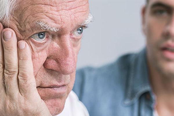 ¿Eres olvidadizo debido al estrés o tienes demencia?