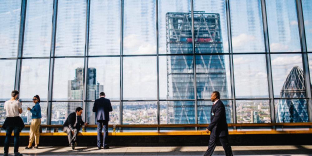 The Secret To Corporate Success
